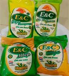 Productos de primera calidad Granopar